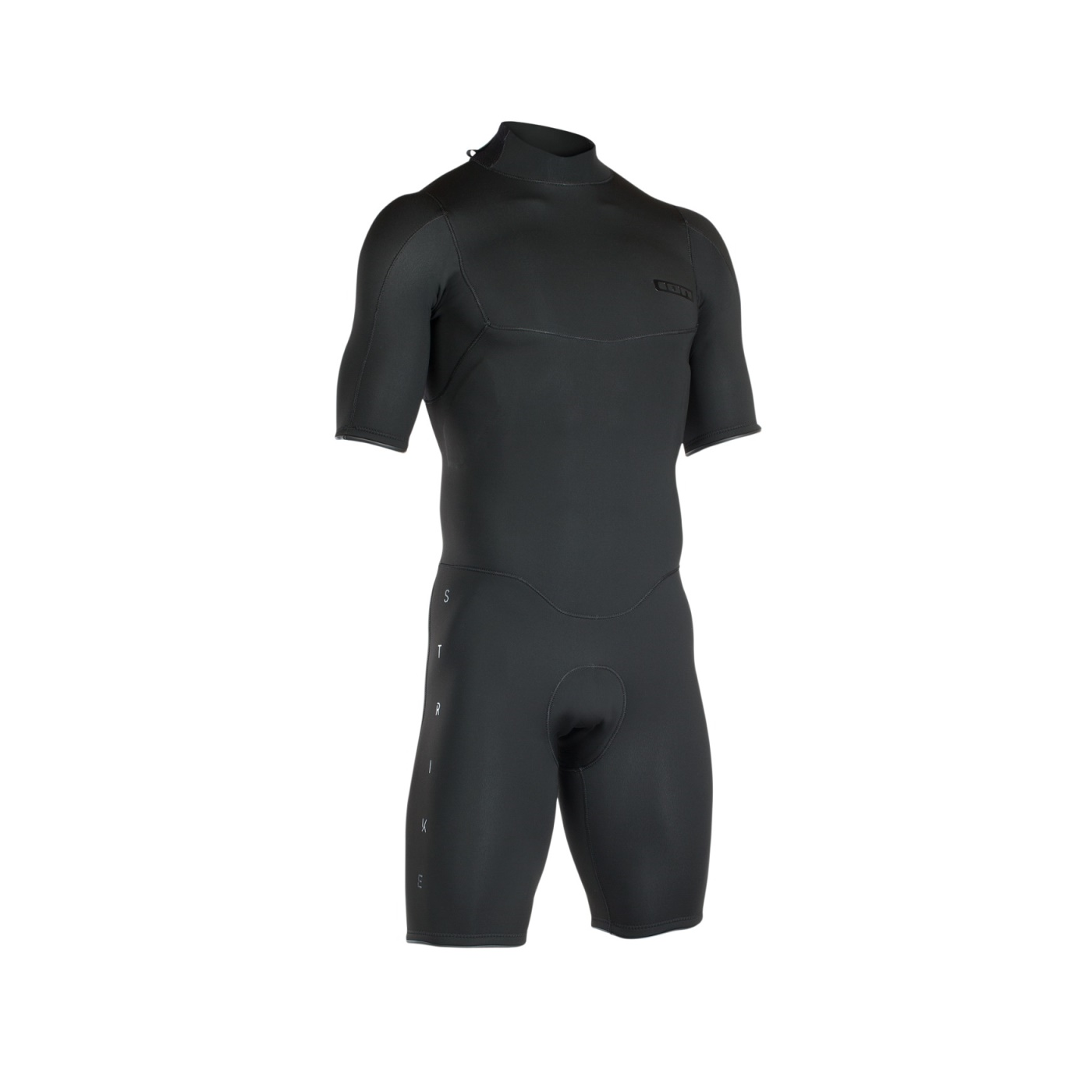 ION Strike Core 2mm Back Zip S/S Spring Wetsuit