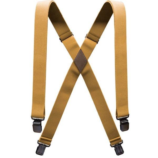 Arcade Jessup Suspenders
