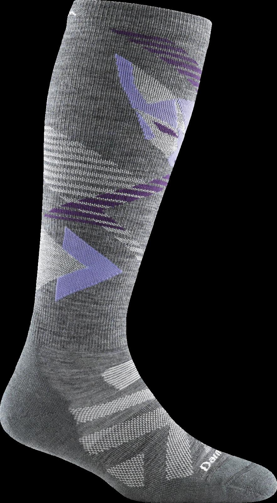 Darn Tough Juniper W OTC Cushion Midweight Socks