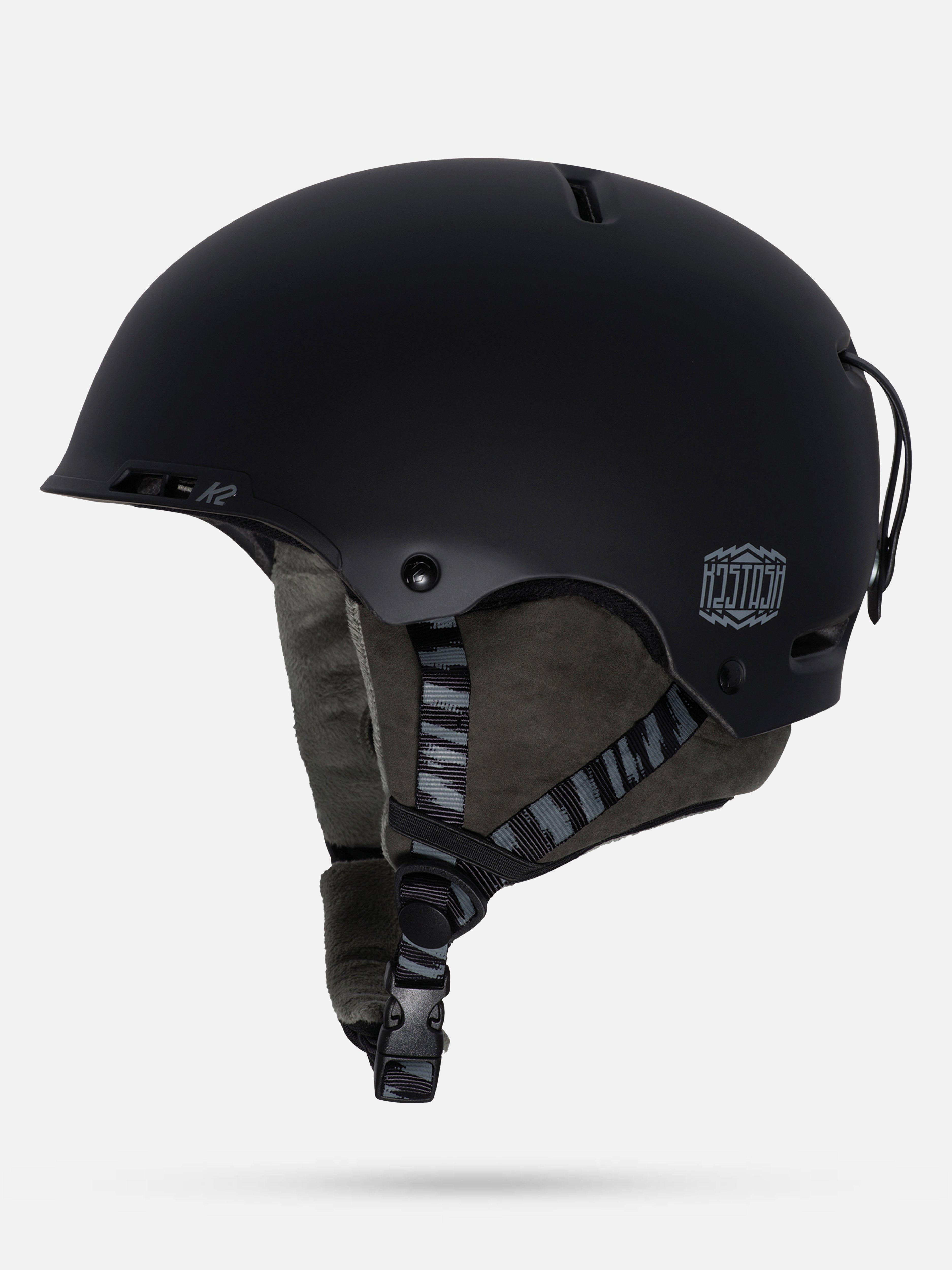 K2 Stash Helmet 2020