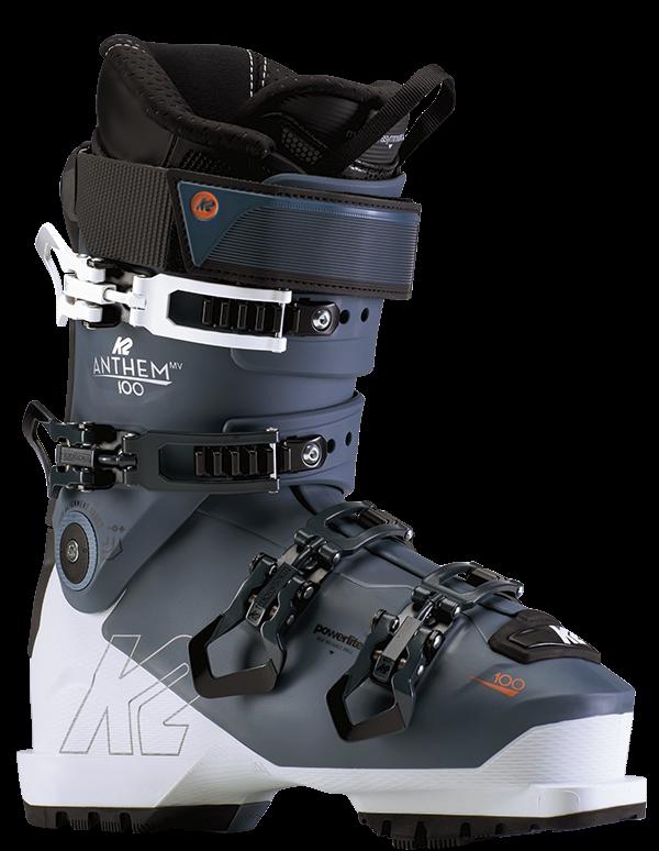 K2 Anthem 100 MV Ski Boots 2020