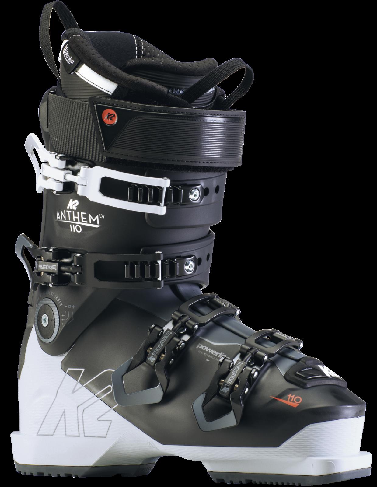 K2 Anthem 80 MV Ski Boots 2020