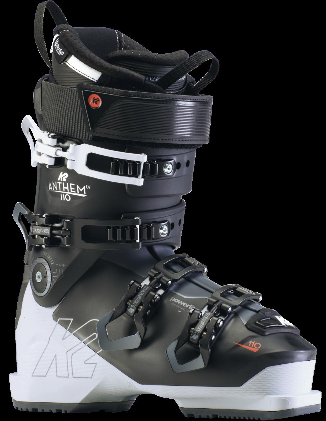K2 Anthem 110 MV Ski Boots 2020