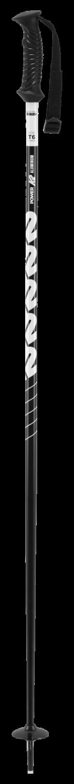 K2 Power Aluminum Ski Poles 2020