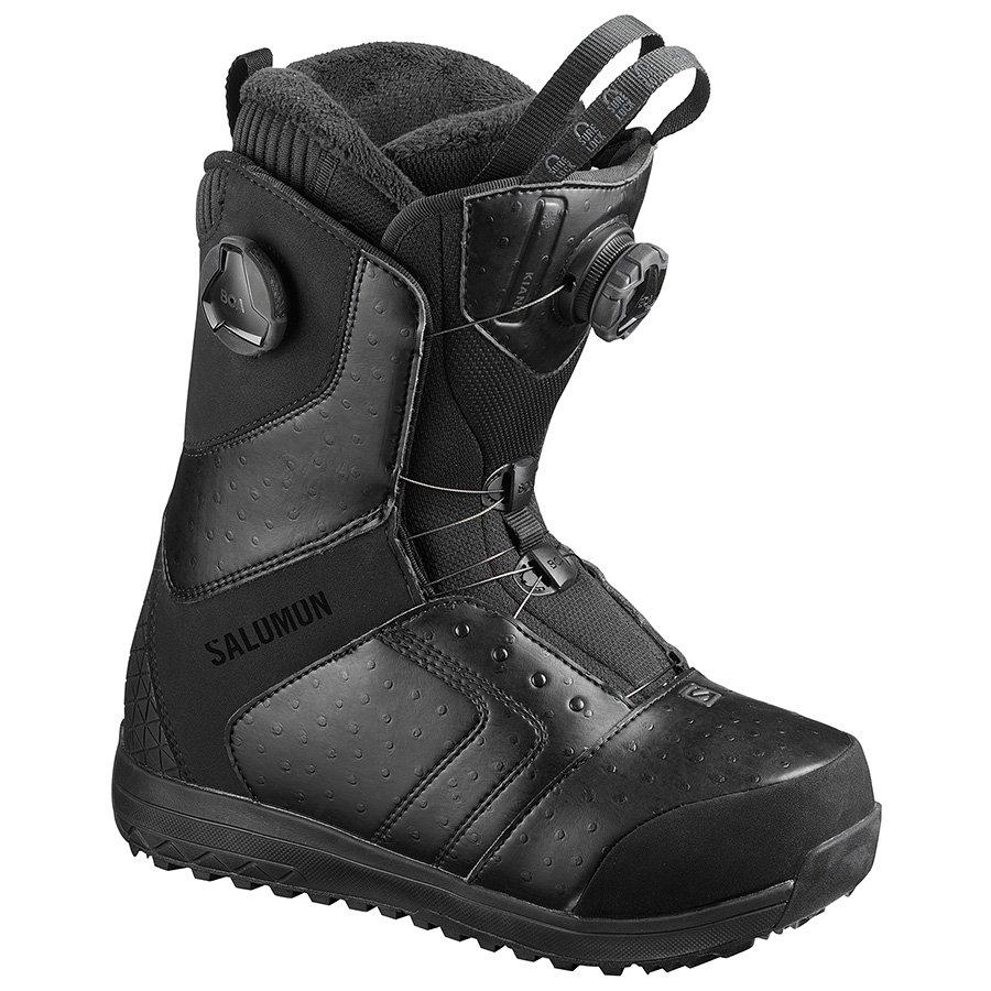 Salomon Kiana Focus Boa Snowboard Boots 2020