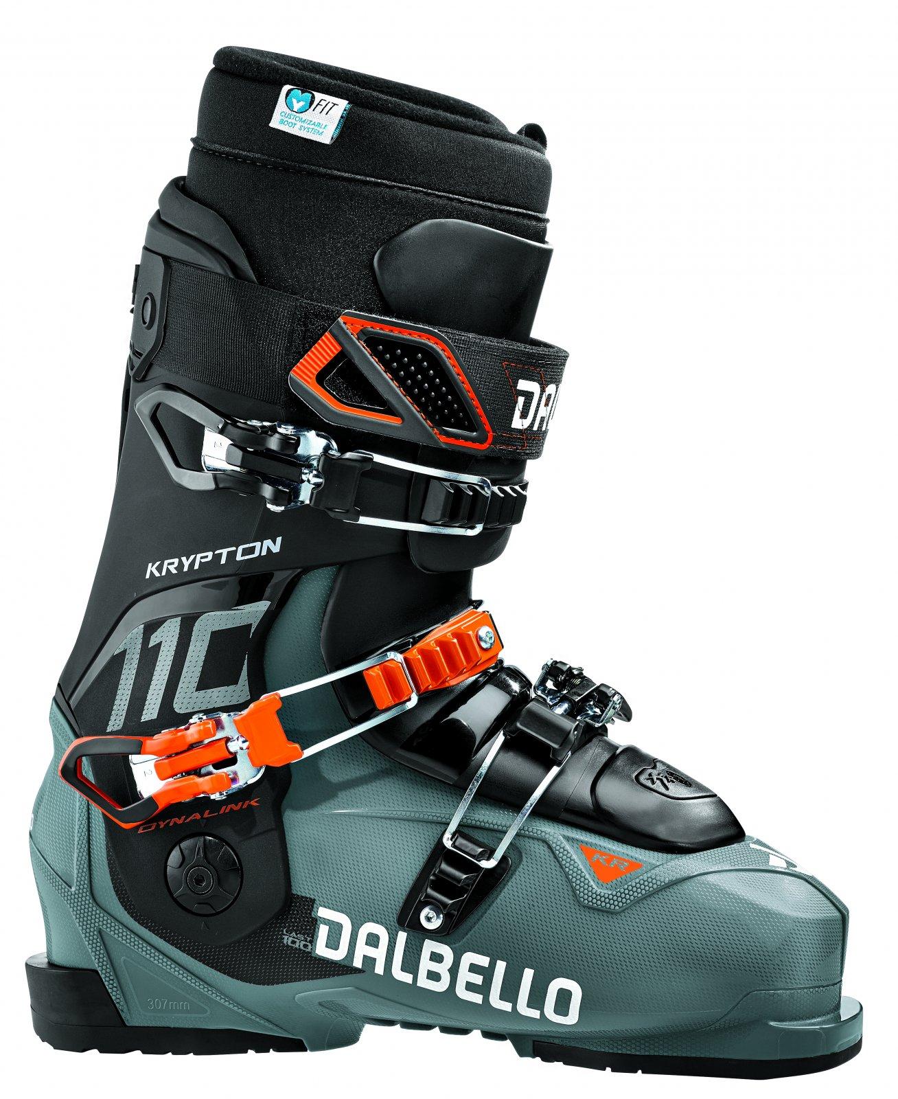 Dalbello Krypton 110 ID Ski Boots 2020 - 26.5