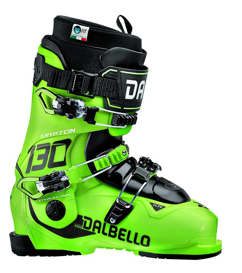 Dalbello Krypton 130 ID Ski Boots 2020 - size 26.5