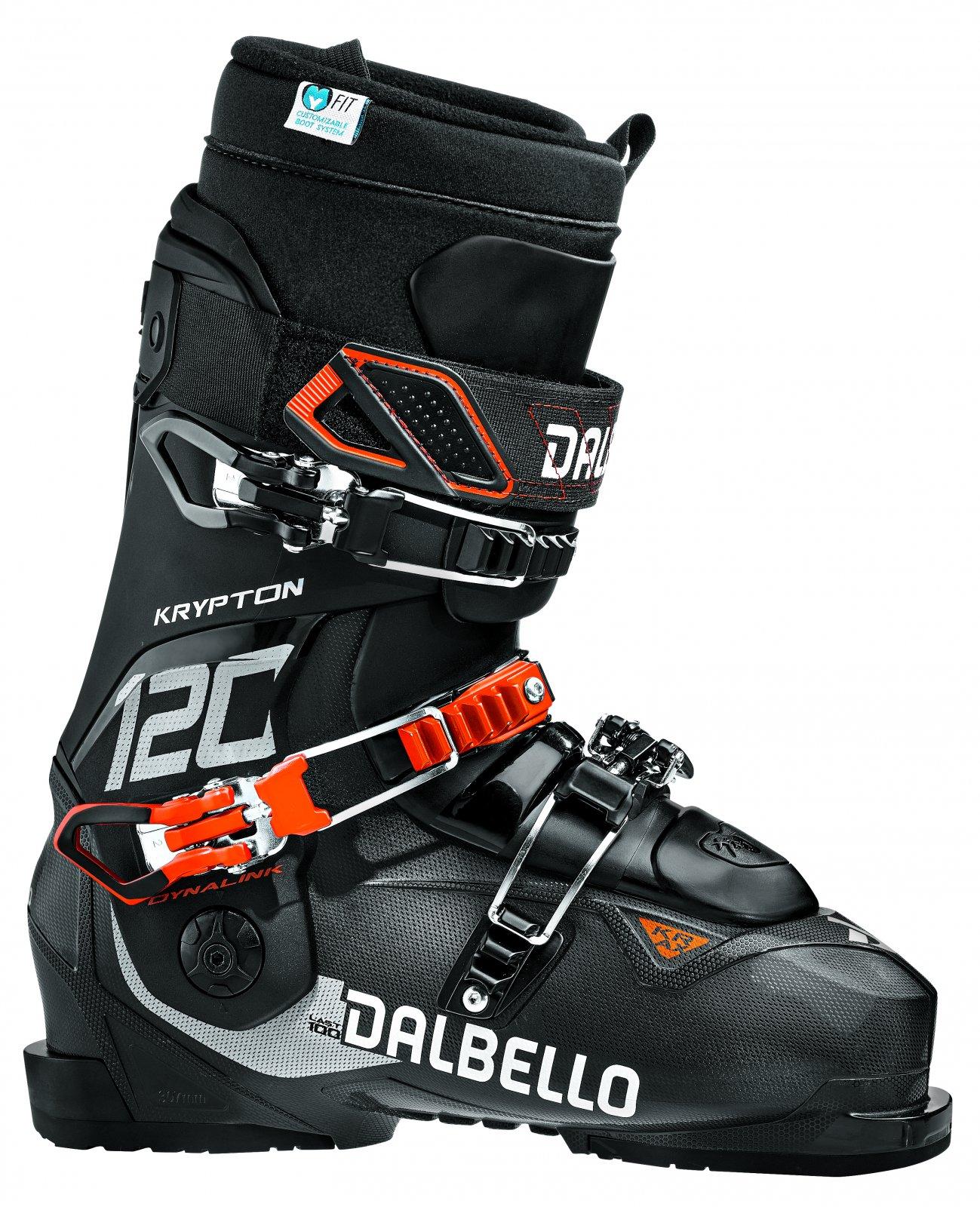 Dalbello Krypton AX 120 ID Ski Boots 2020