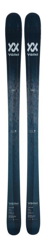 Volkl Yumi 84 Skis 2022