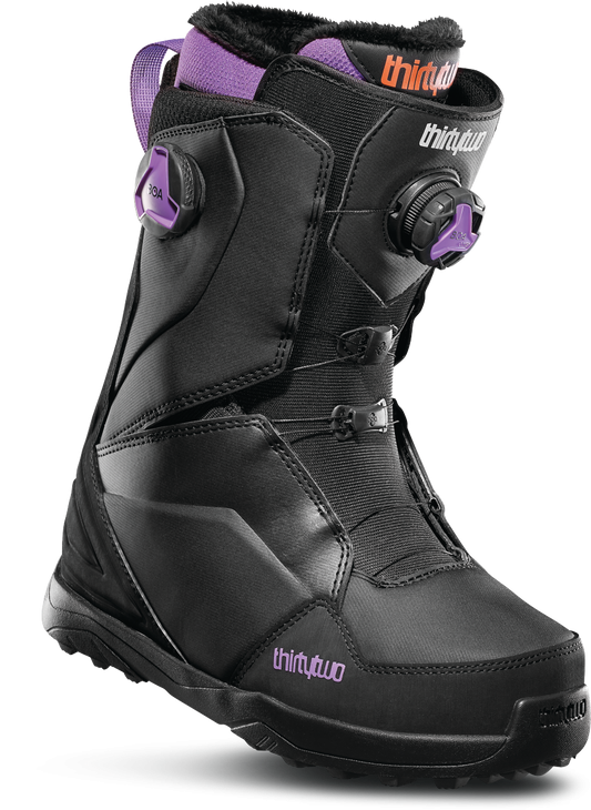 ThirtyTwo Lashed Double BOA W Snowboard Boots 2020
