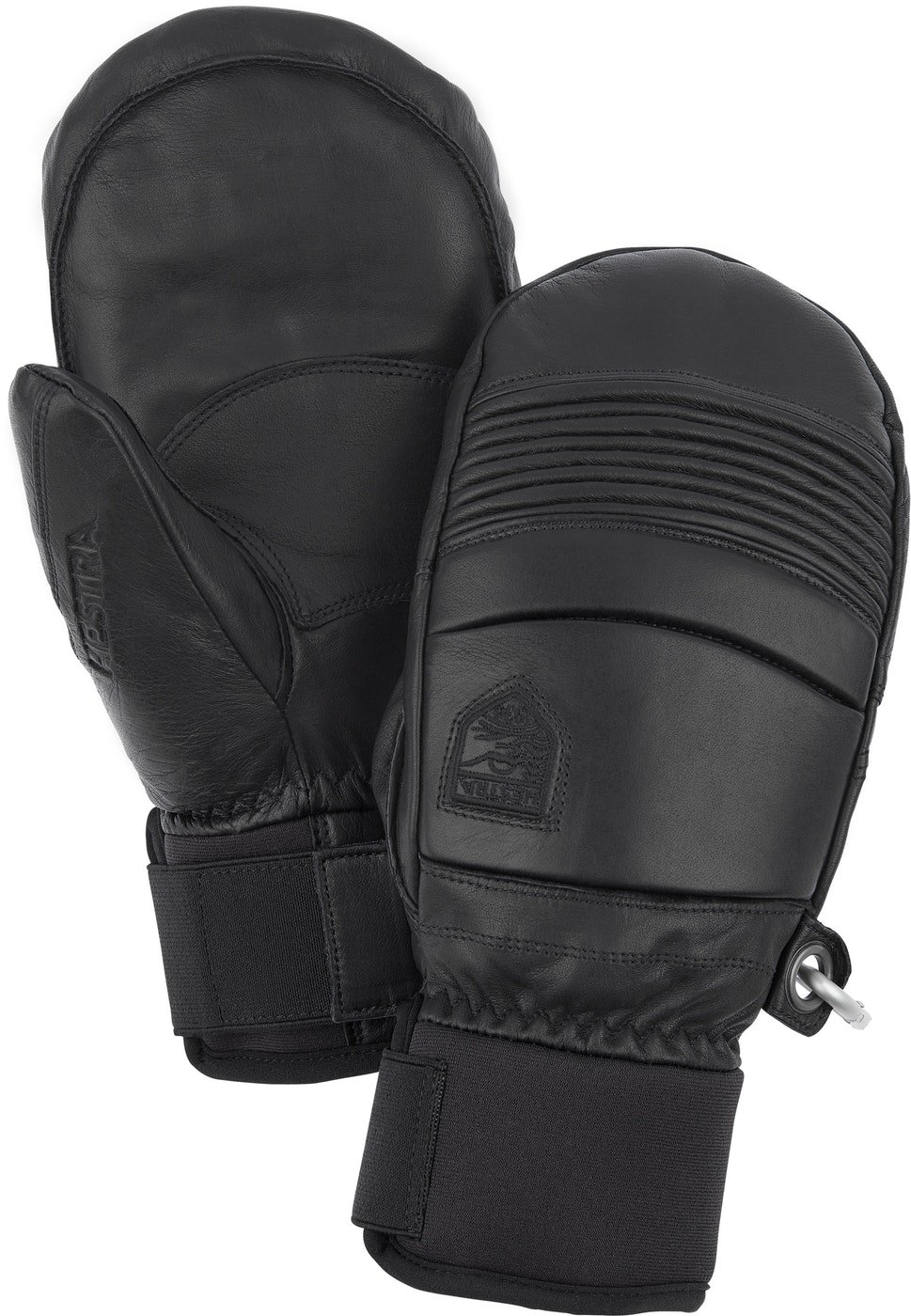 Hestra Leather Fall Line Mitts