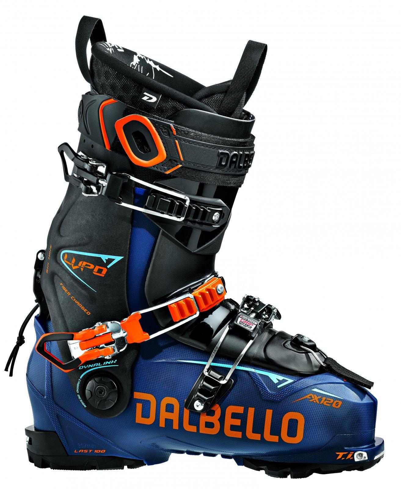 Dalbello Lupo AX 120 Ski Boots 2020