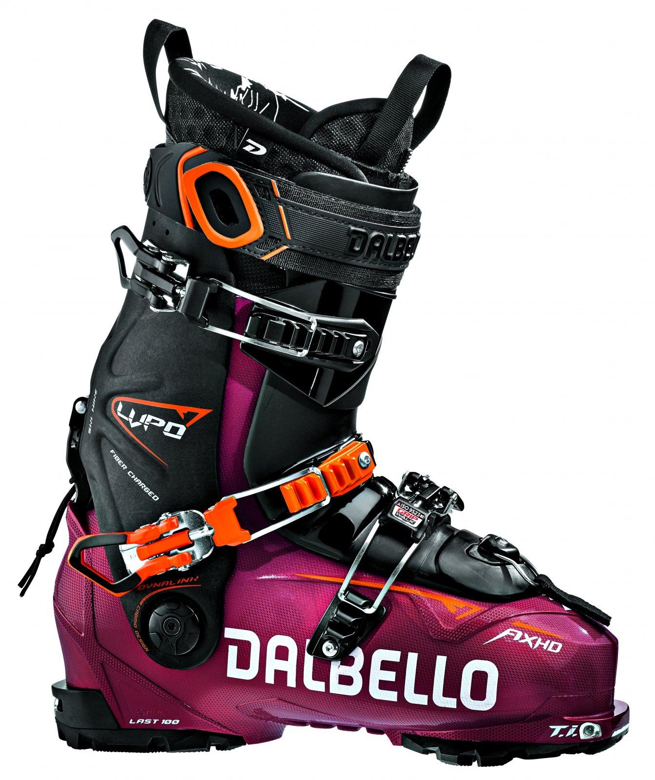 Dalbello Lupo AX HD Ski Boots 2020