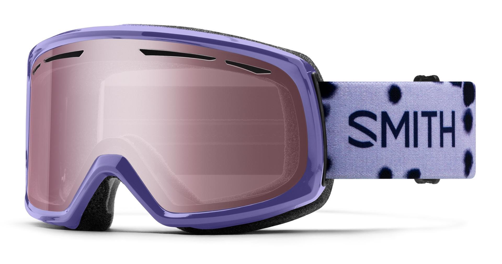 Smith Drift Goggles