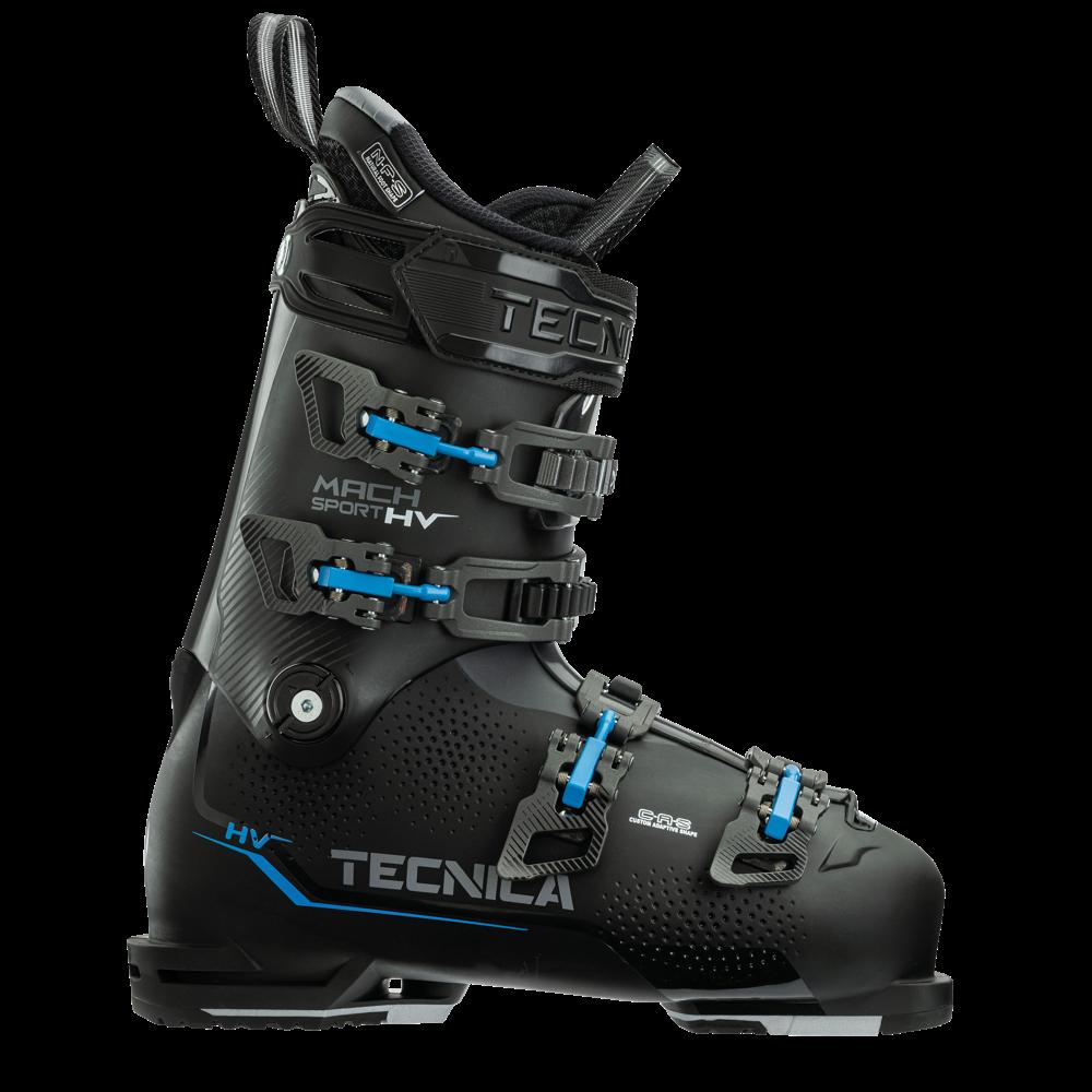 Tecnica Mach Sport HV 120 Ski Boots 2021