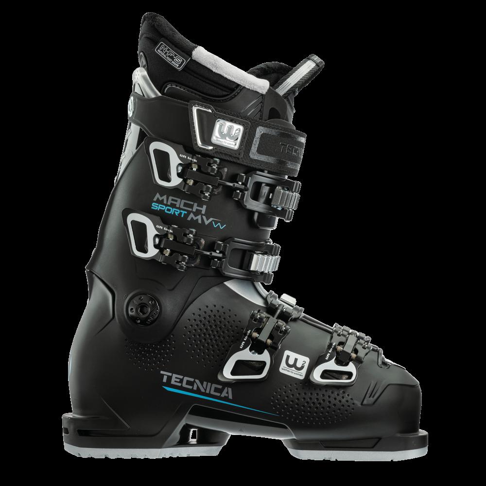 Tecnica Mach Sport MV 85 W Ski Boots 2021