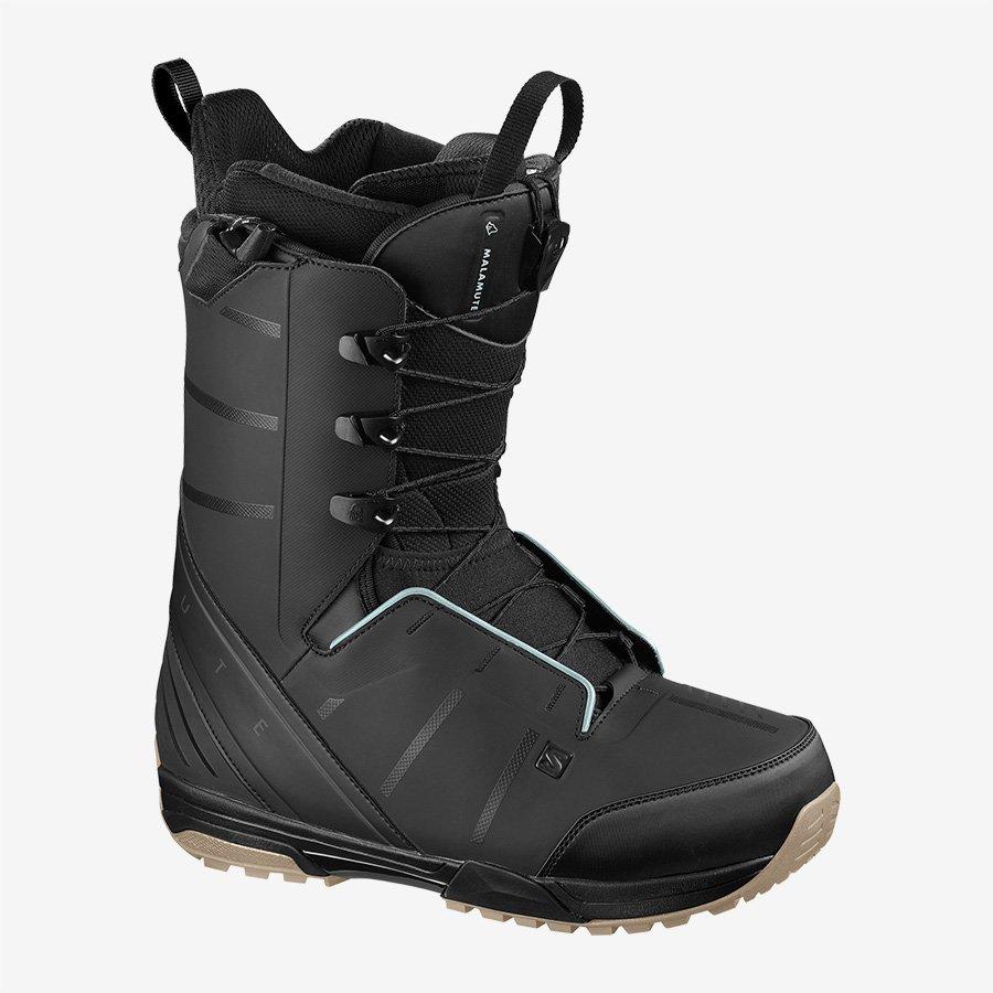 Salomon Malamute Snowboard Boots 2021