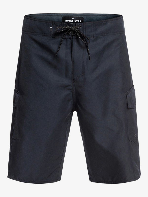 Quiksilver Manic Solid 21 Boardshorts
