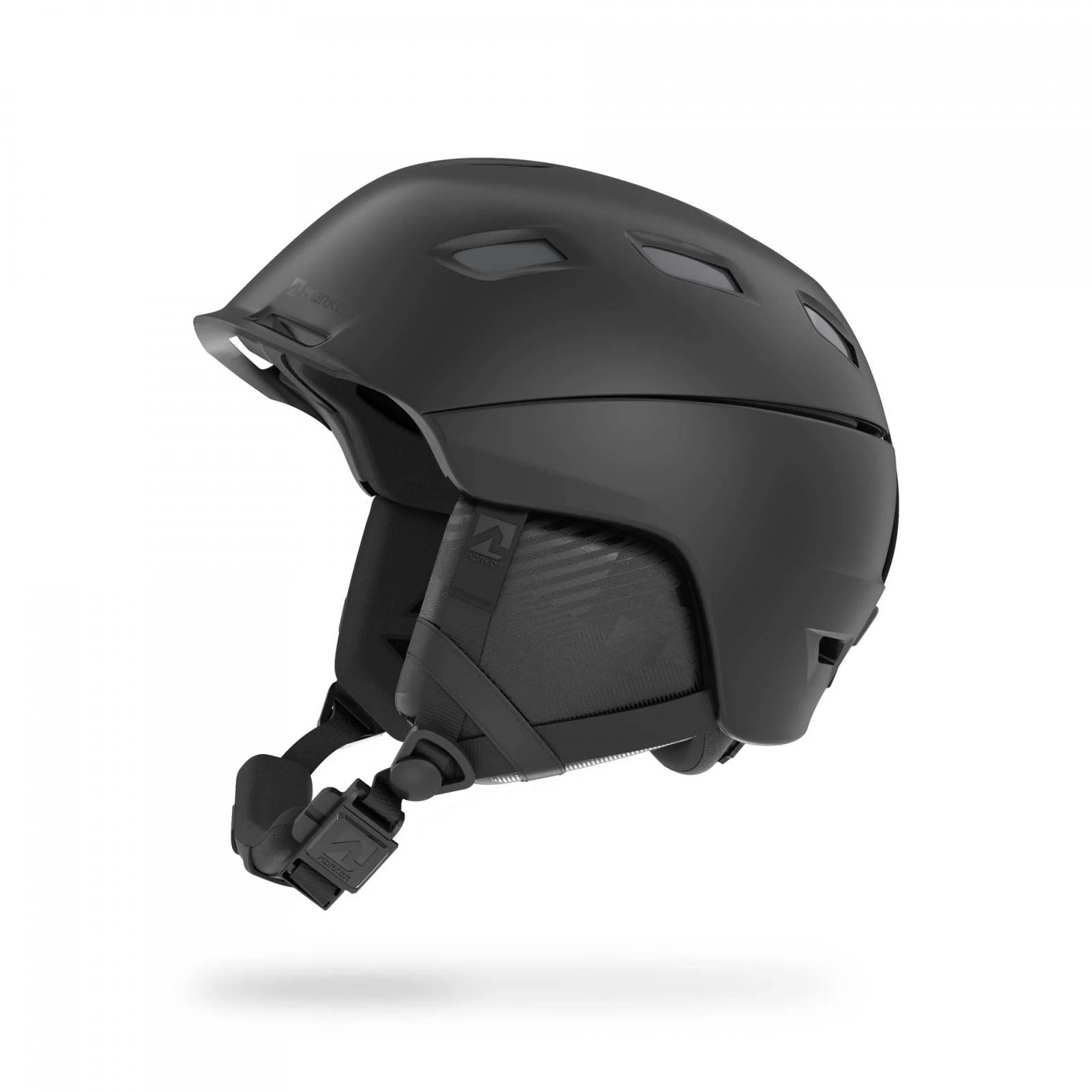 Marker Ampire Fleece Helmet 2021