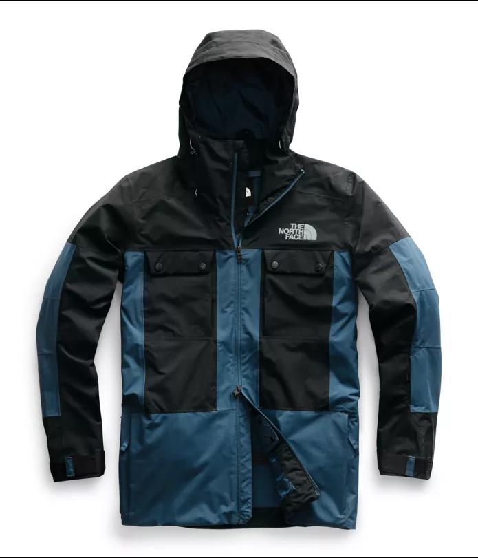 The North Face Balfron Men's Jacket