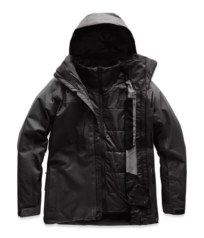 The North Face Clement Triclimate Men's Jacket