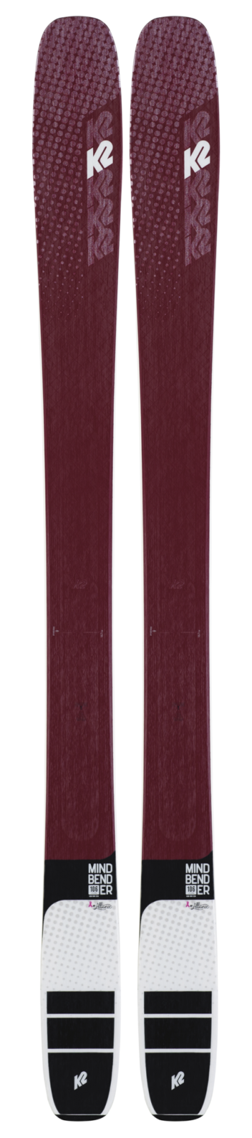 K2 Mindbender 106C Alliance Skis 2020