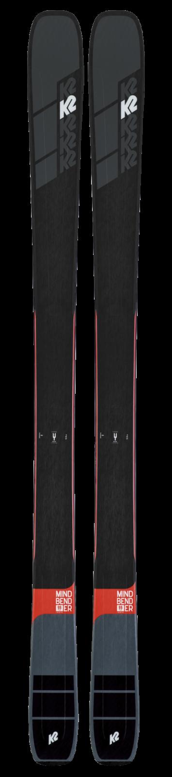 K2 Mindbender 99 TI Skis 2020