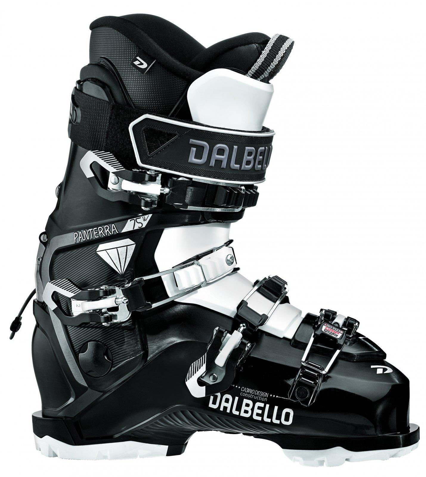 Dalbello Panterra 75 W GW Ski Boots 2020 - size 24.5