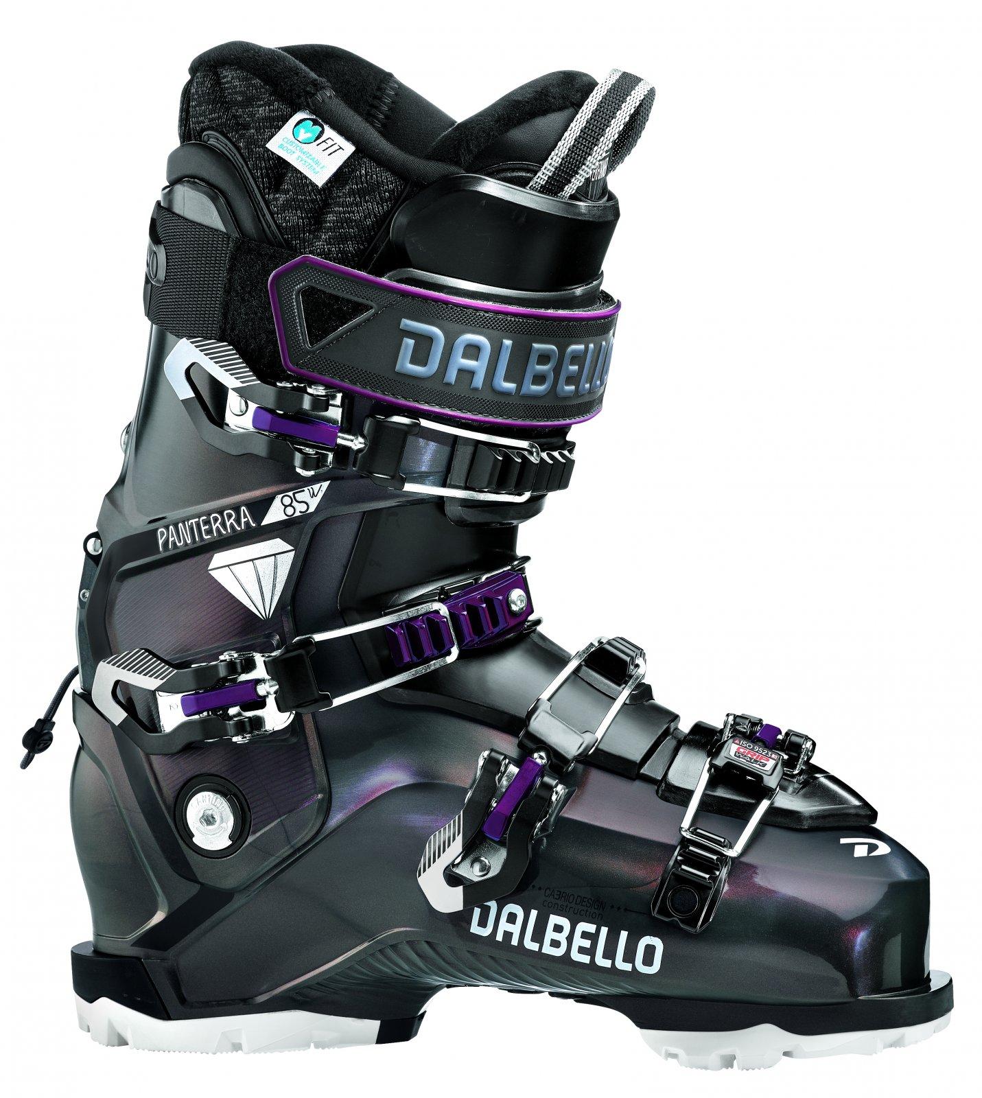 Dalbello Panterra 85 W GW Ski Boots 2020
