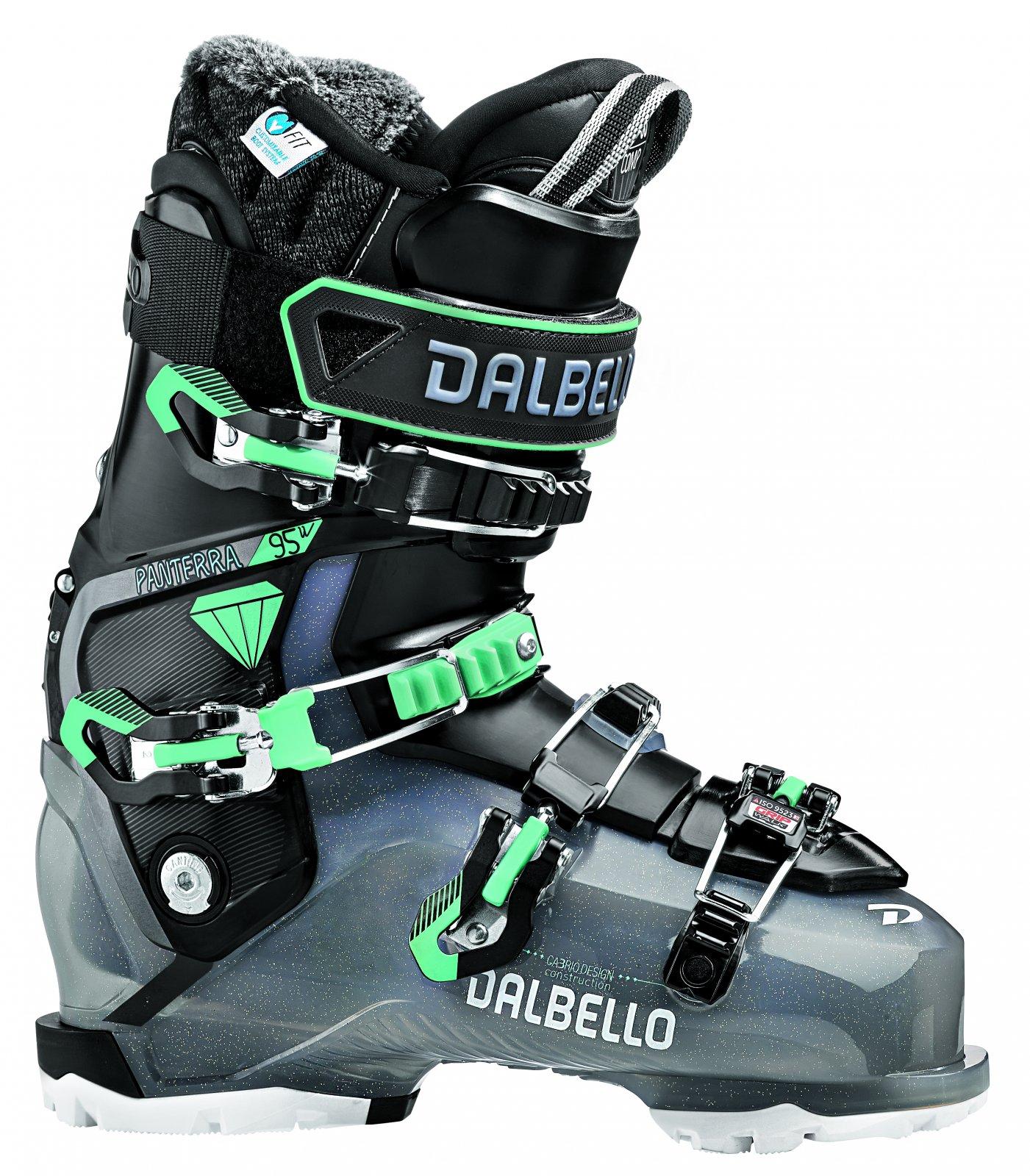 Dalbello Panterra 95 W GW Ski Boots 2020