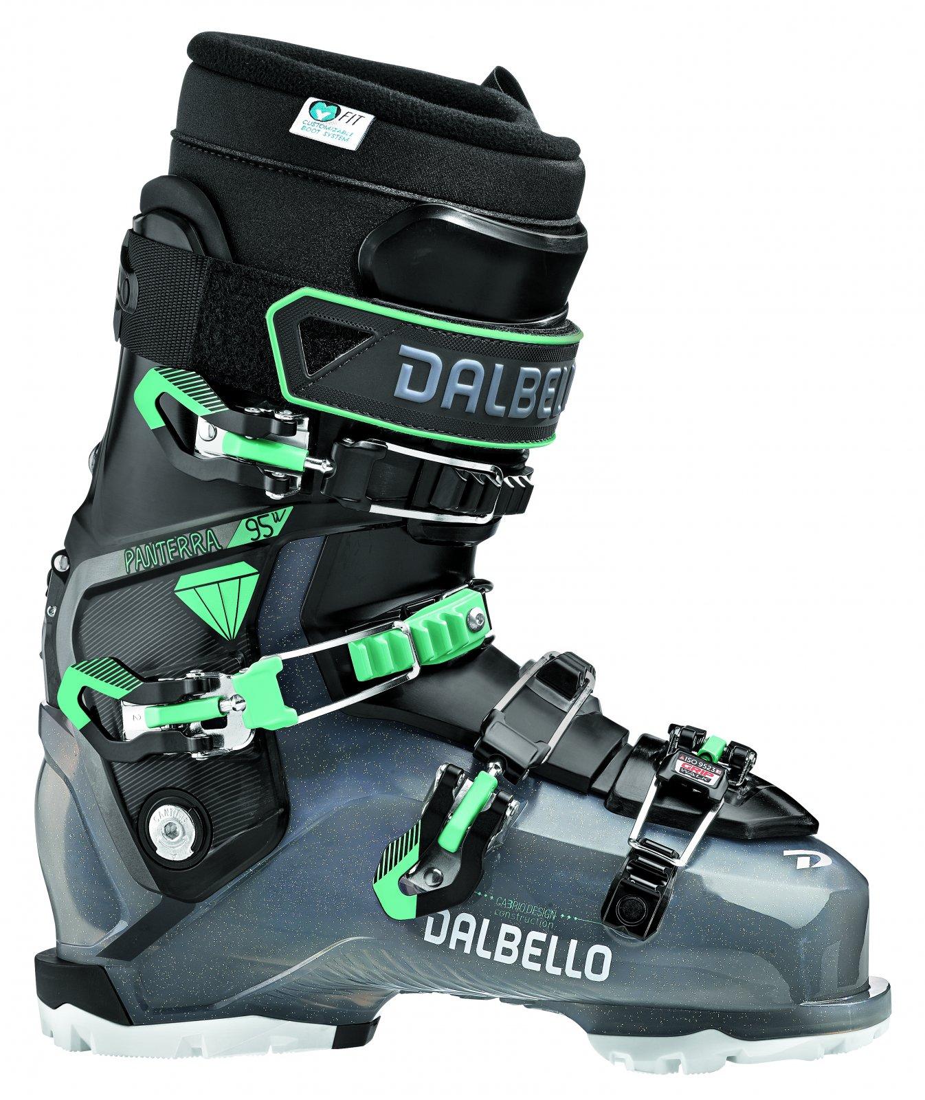 Dalbello Panterra 95 W ID GW Ski Boots 2020