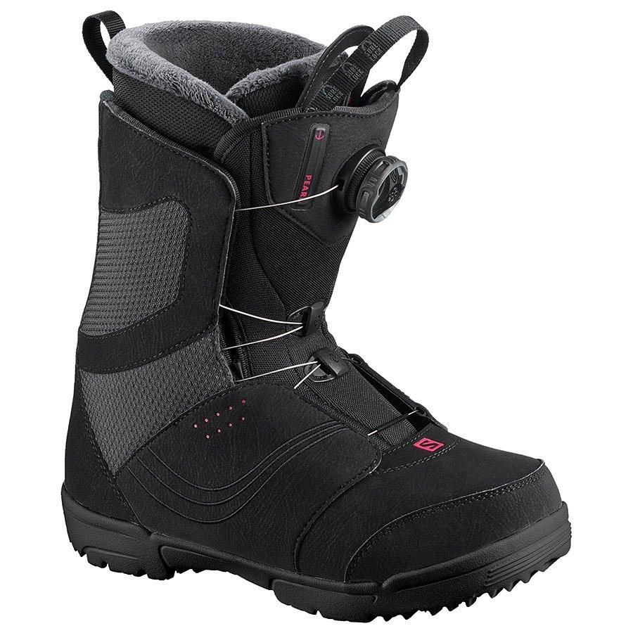 Salomon Pearl Boa Snowboard Boot 2020