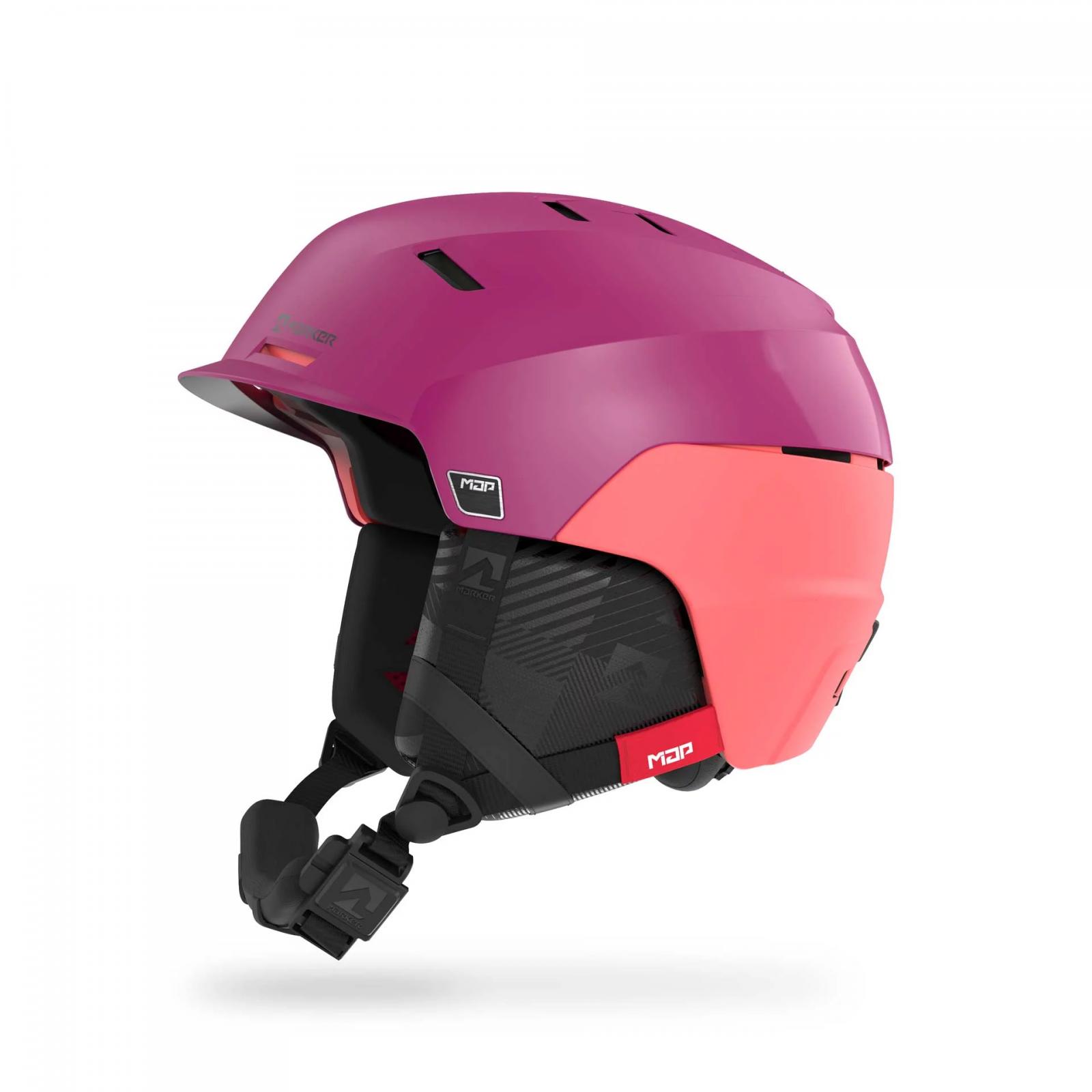 Marker Phoenix MAP W Helmet 2021