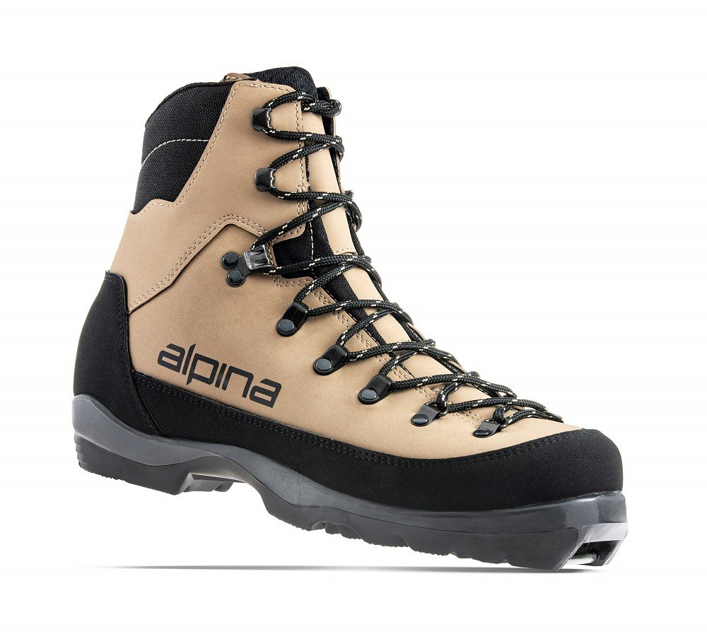 Alpina Montana Boots