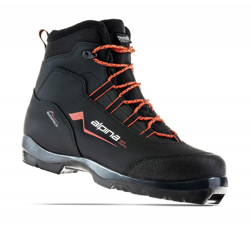Alpina Snowfield Boots