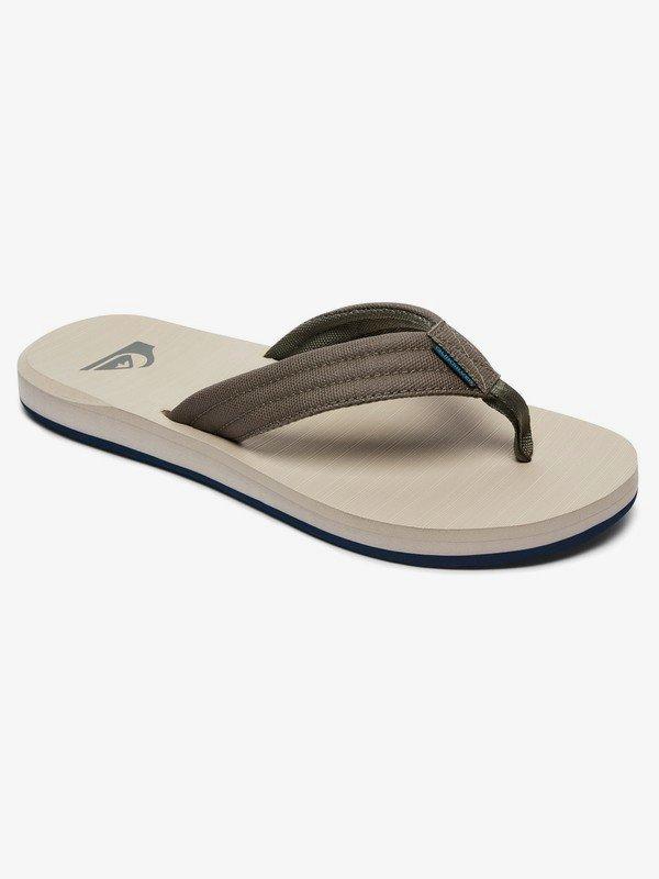 Quiksilver Carver Tropics Sandals