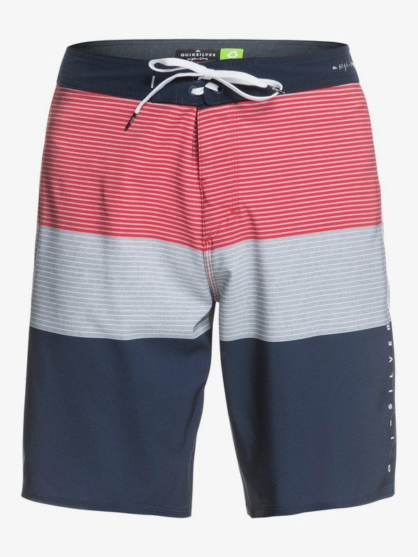 Quiksilver Highline Massive 20 Boardshorts