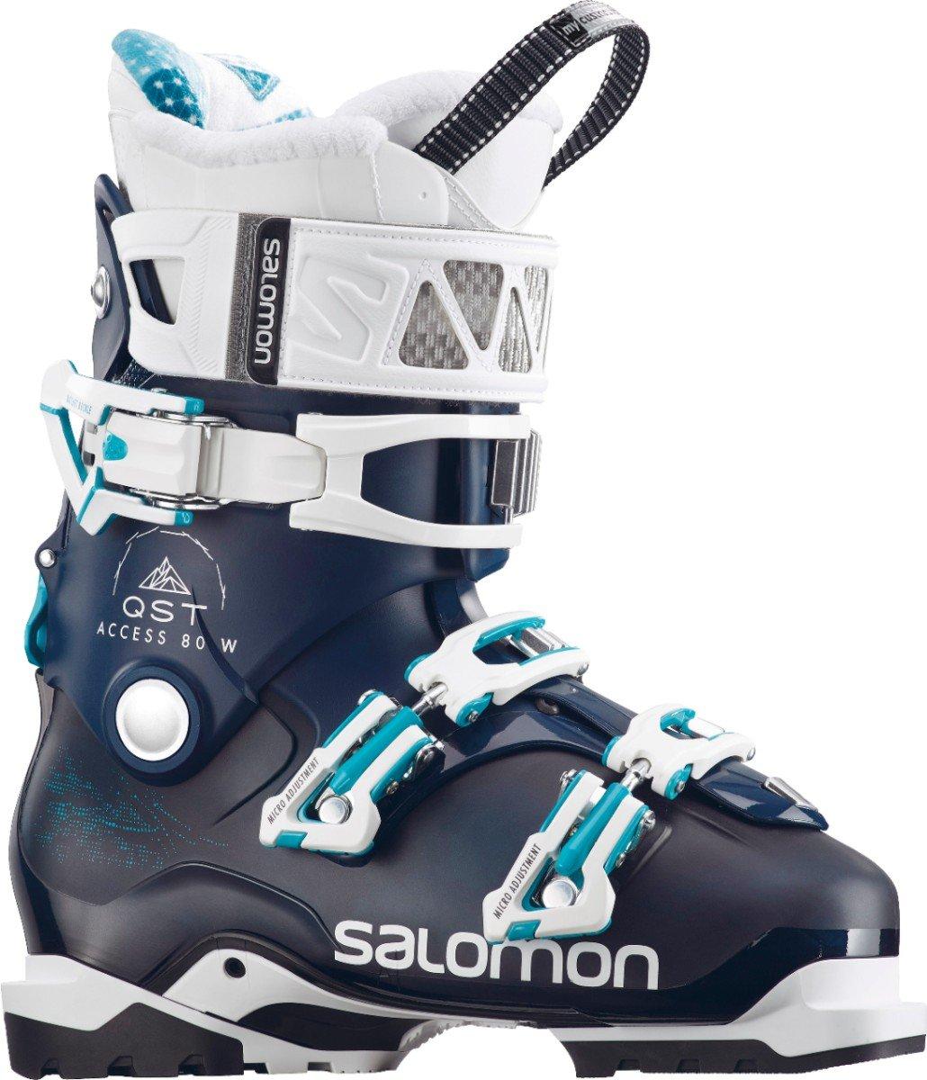 Salomon QST Access 80 W Ski Boots 2018