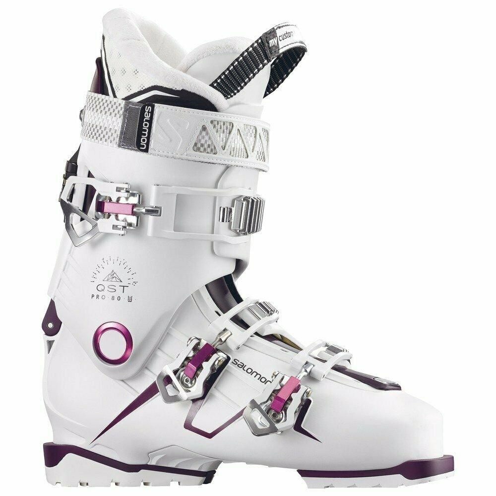 Salomon QST Pro 80 W Ski Boots 2017