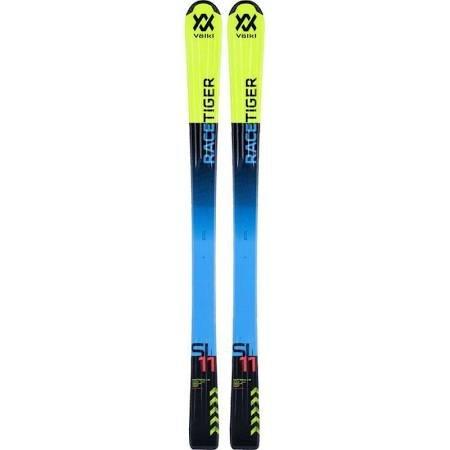 Volkl Racetiger Jr. Skis 2018
