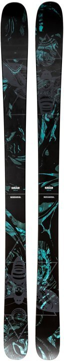 Rossignol Black Ops 98W Skis 2020