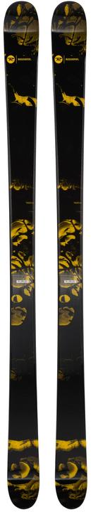 Rossignol Black Ops Pro Skis 2020