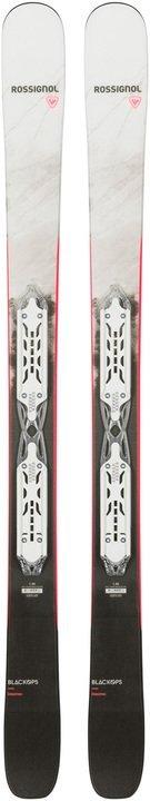 Rossignol BlackOps W Dreamer Skis + Look Xpress W 10 GW Bindings 2021