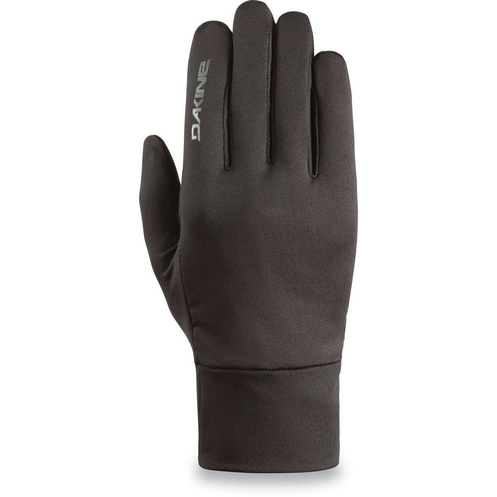 Dakine Rambler Glove Liner in Black