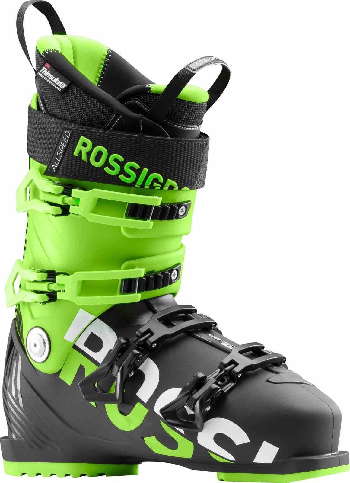 Rossignol Allspeed 100 Ski Boots 2018