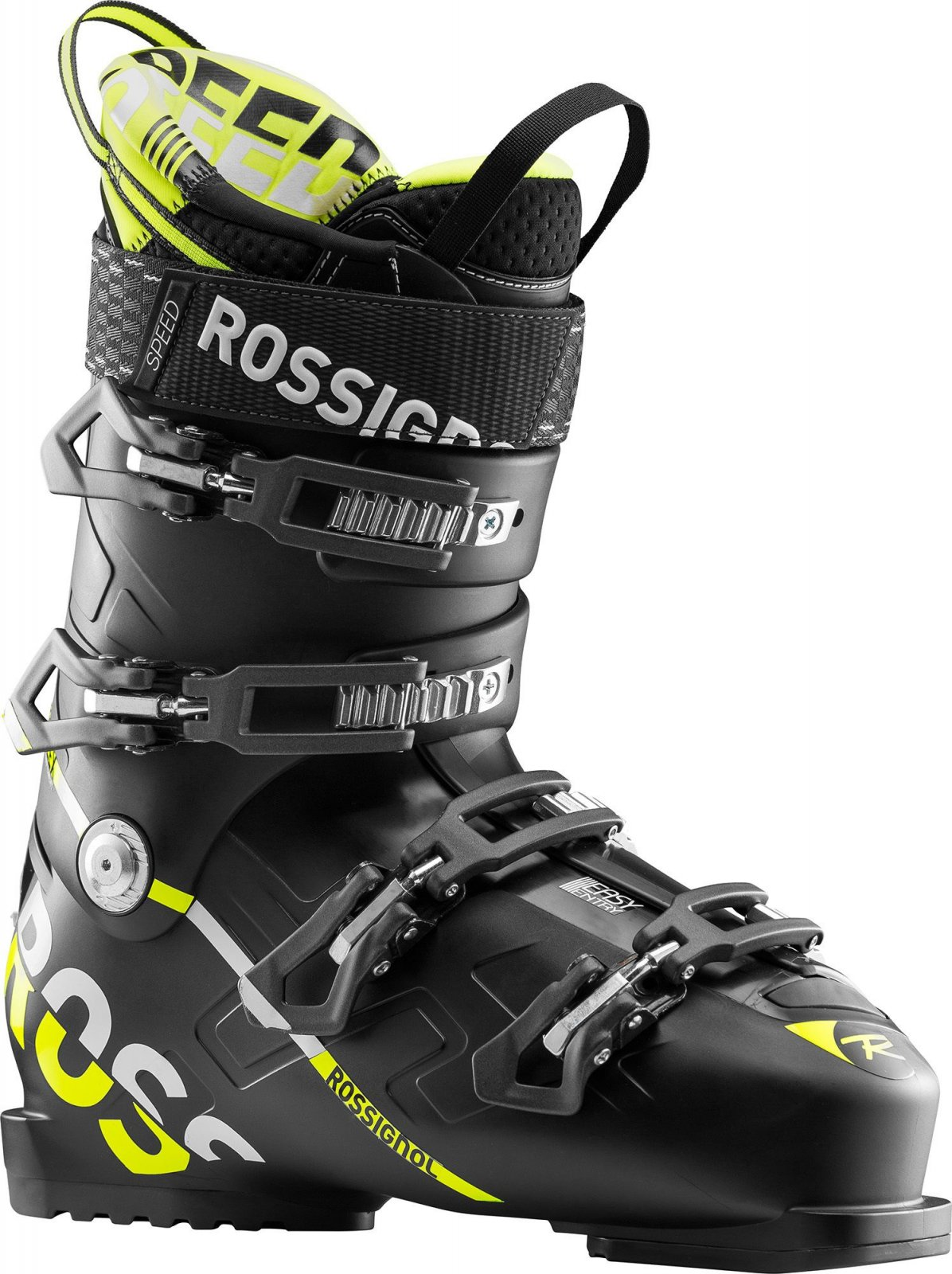 Rossignol Speed 100 Ski Boots 2019 - Size 26.5