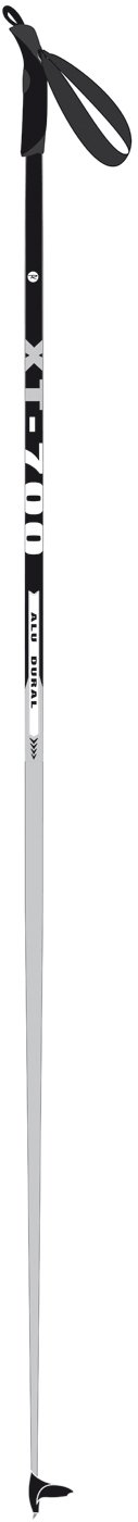 Rossignol XT-700 Cross Country Poles