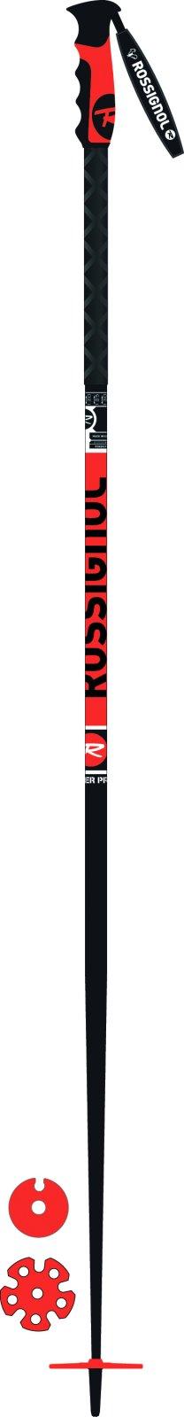 Rossignol Poker Pro Ski Poles 2020