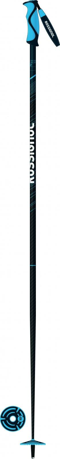 Rossignol Electra Carbon Ski Poles 2020