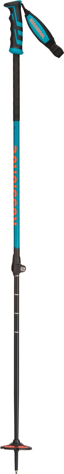 Rossignol Freeride Pro Telescopic Safety Ski Poles 2020